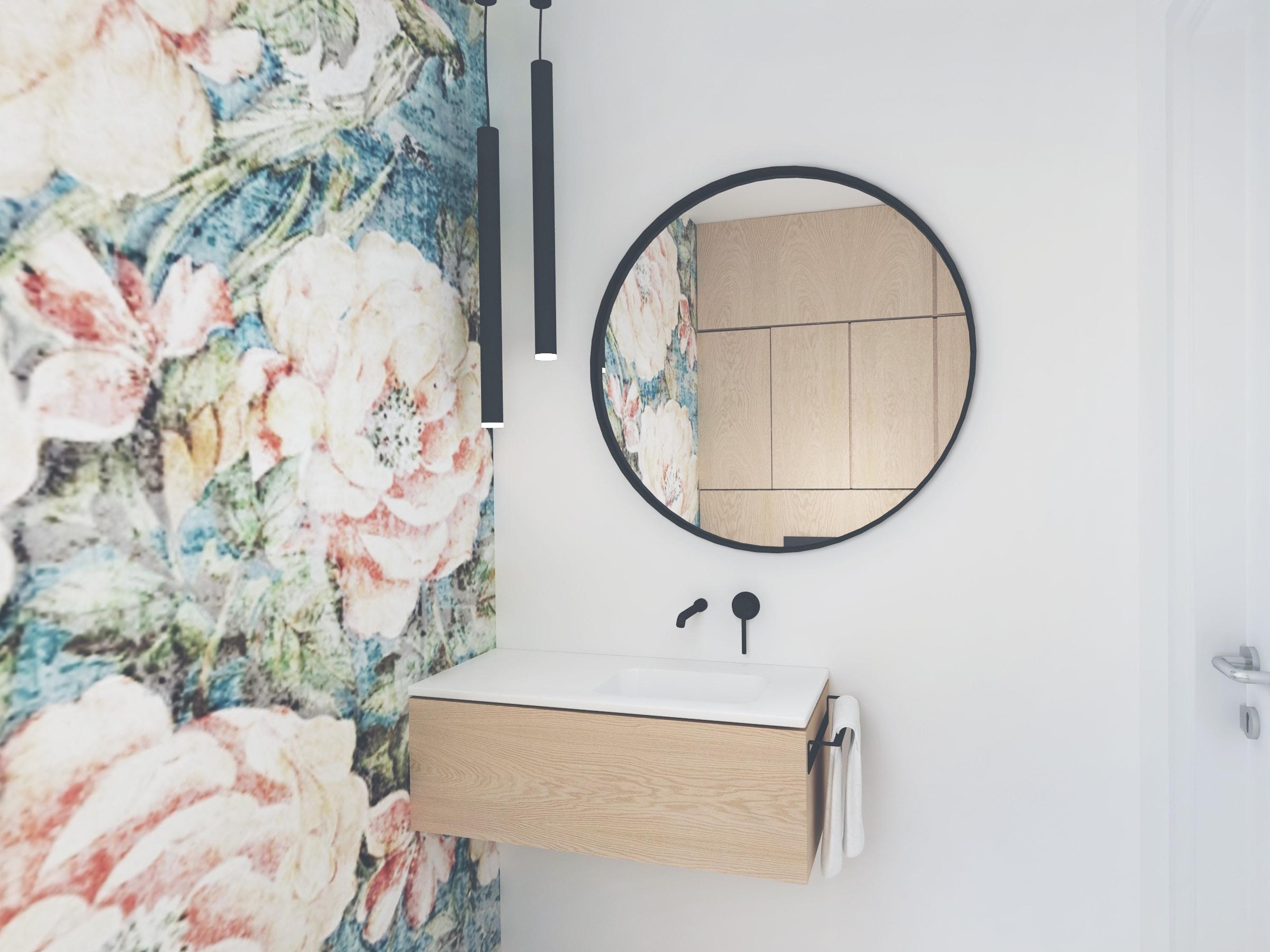 łazienka dla gości